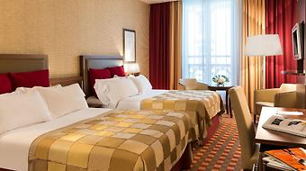 Crowne Plaza Paris Republique photos Room Two Doubel  Superior Room
