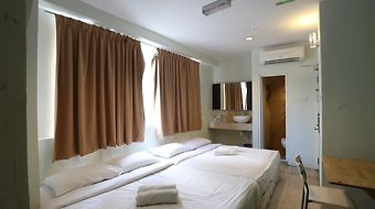 New Town Hotel Sunway Mentari photos Room