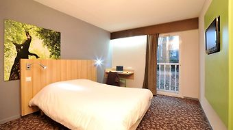 Balladins Trappes photos Room Hotel information