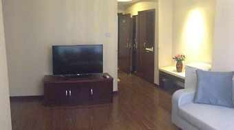 Ganjin Business Hotel photos Room