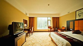 Hua Sheng Hot Spring Hotel photos Room