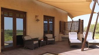 Anantara Sir Bani Yas Island Al Sahel Villa Resort photos Room