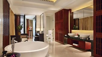 Banyan Tree Macau photos Exterior Hotel information