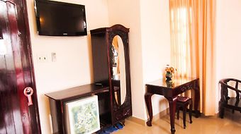 Binh Minh Sunrise Hotel photos Room