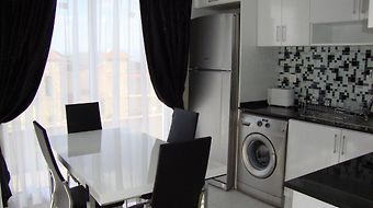 Orka Gardens Apartments photos Room