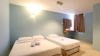 New Town Hotel Taman Intan, Klang photos Room