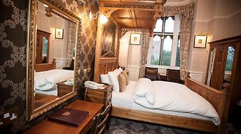 Wroxall Abbey Hotel & Estate photos Room