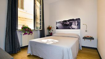 Finestra Su Trastevere - Guest House photos Room