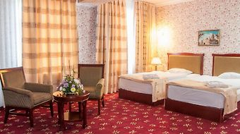 Golden Valley Hotel photos Room