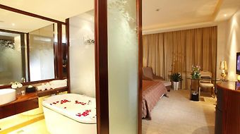 Hangzhou Zijingang International Hotel photos Room