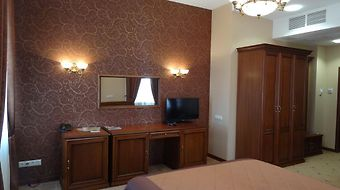 Meridian Hotel Saransk photos Room