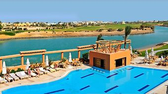 Steigenberger Golf  El Gouna photos Exterior Hotel information