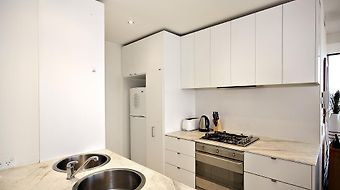 Astra Apartments Melbourne photos Room