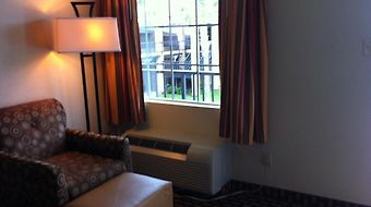 Days Inn Leesville photos Room