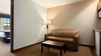 Days Inn & Suites Page Lake Powell photos Room Hotel information