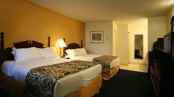 Best Western Sandman photos Exterior Hotel information