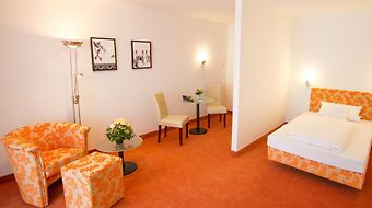 Achat Resort Birkenhof photos Room