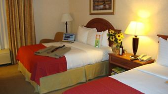 Holiday Inn Chico photos Room Hotel information