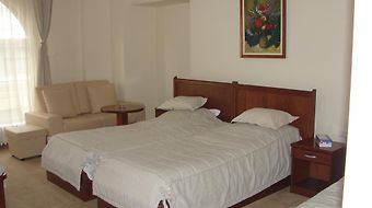 Astra Garni Hotel photos Room