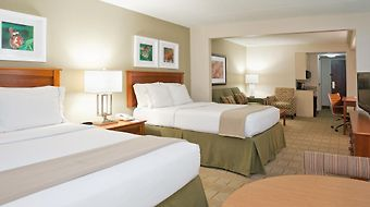 Holiday Inn Express Indianapolis Downtown City Centre photos Room Hotel information