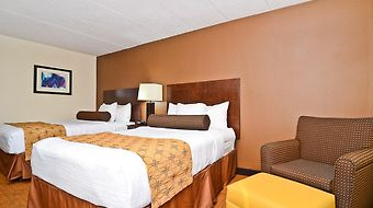 Best Western Plus Arbour Inn & Suites photos Room Hotel information