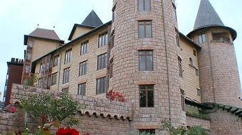 The Chateau Spa And Organic Wellness Resort photos Exterior Hotel information