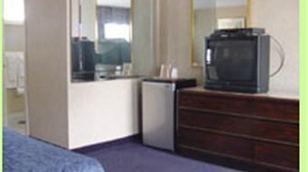 Brentwood Motor Inn photos Room