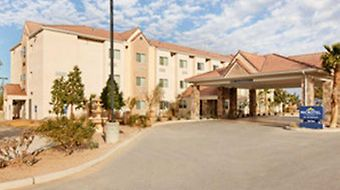 Microtel Inn & Suites By Wyndham Wellton photos Exterior Hotel information