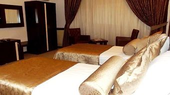 Alya Hotel photos Room