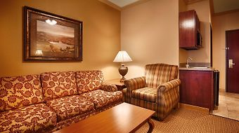 Best Western Plus Crown Colony Inn & Suites photos Exterior