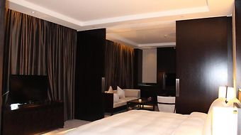 Jinling International photos Room