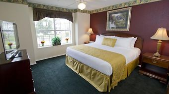 The Suites At Fall Creek By Diamond Resorts photos Exterior Hotel information