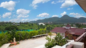 D Varee Xpress Hillside Hua Hin photos Exterior Hotel information