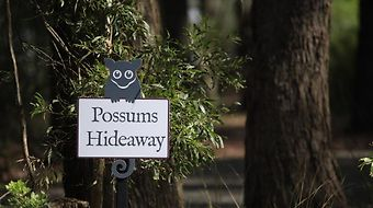 Federation Gardens & Possums Hideaway photos Exterior Hotel information