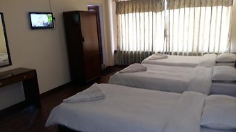 Kathmandu Madhuban Guest House photos Exterior Hotel information