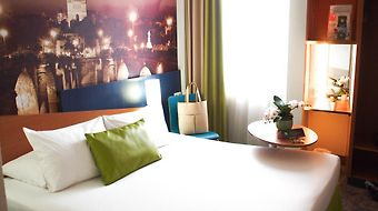 Ibis Styles Angers Centre Gare photos Exterior Hotel information