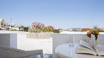 Thira'S Dolphin Hotel photos Exterior Hotel information