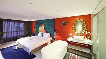 Hotel Day Plus Tamsui photos Exterior Hotel information