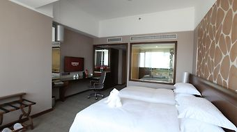 Times Plaza Hotel Shengyang photos Exterior Hotel information