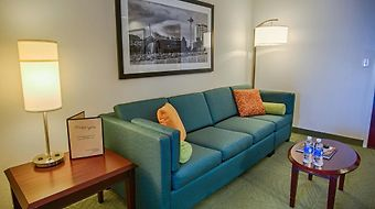 Springhill Suites Seattle Downtown/South Lake Union photos Exterior Hotel information