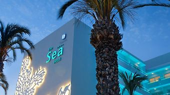 The Sea Hotel By Grupotel photos Exterior The Sea Hotel by Grupotel