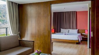 Pgs Hotels Patong photos Exterior Hotel information