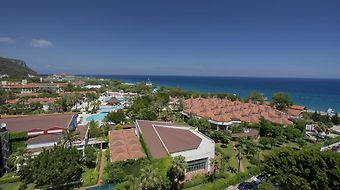 Pgs Kiris Resort photos Exterior Hotel information