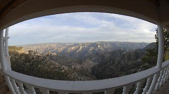 Mansion Tarahumara Club photos Exterior Hotel information