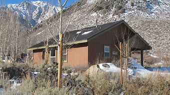 Convict Lake Resort photos Exterior Hotel information