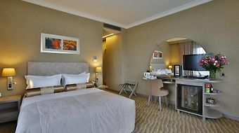 Silence Istanbul Hotel & Convention Centre Gold photos Exterior Hotel information