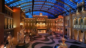 Mgm Macau photos Interior Hotel information