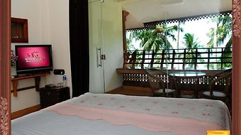 Kovalam Beach Hotel photos Room