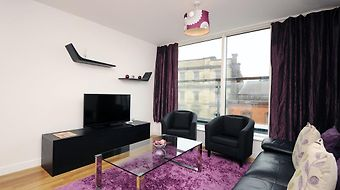 A Space In The City @ Quayside Apartment photos Exterior Hotel information