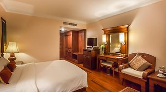 Prince D'Angkor Hotel And Spa photos Exterior Hotel information